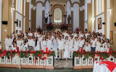 Celebración Día de la Familia CES 2019