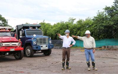 Bernal Arquitectos visita la Ciudad Educadora Espíritu Santo