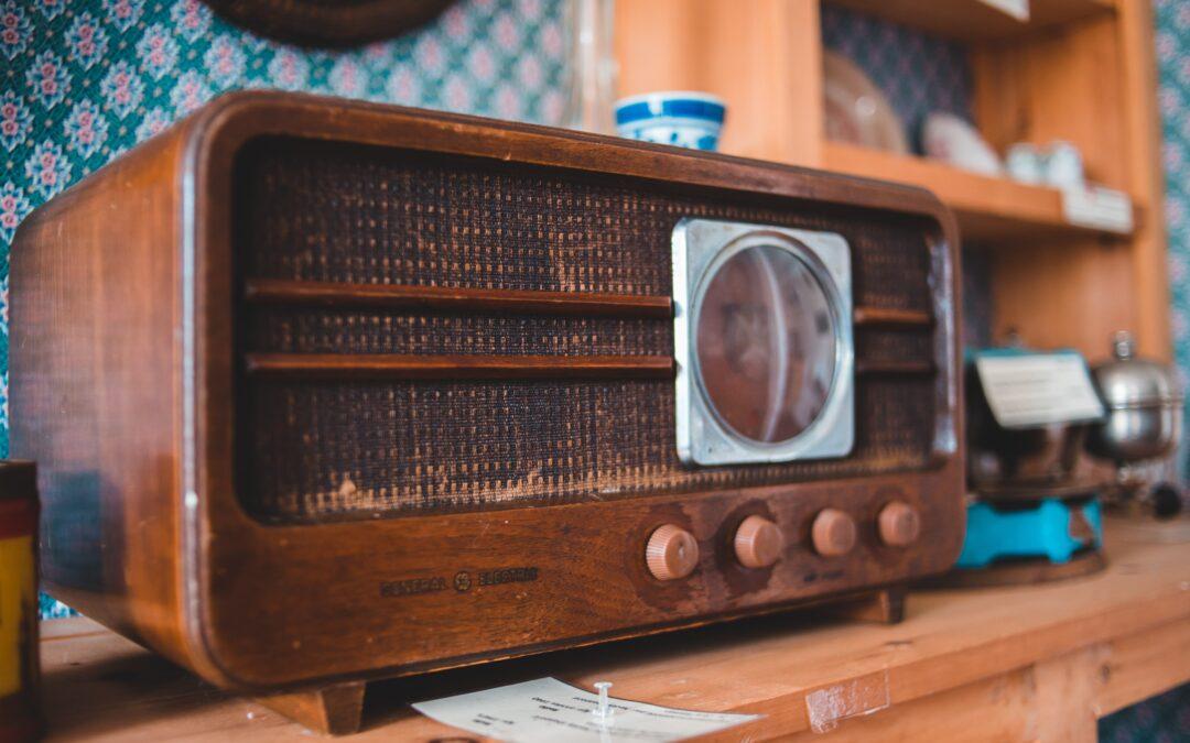 KHÁTHARSIS Radionovelas de terror en el marco de la clase de Literatura