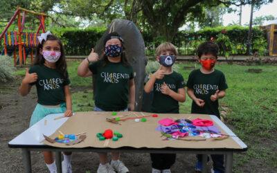 Documentación proyecto Kinder 2020
