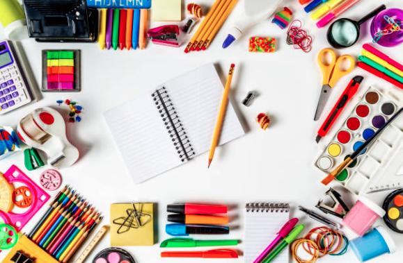 Lista de útiles escolares 2021