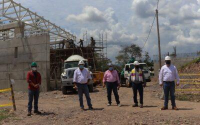 Comité Cívico de Villavicencio visita la CEES