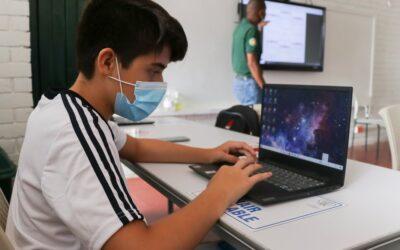 Diplomado en tecnologías para la enseñanza aprendizaje