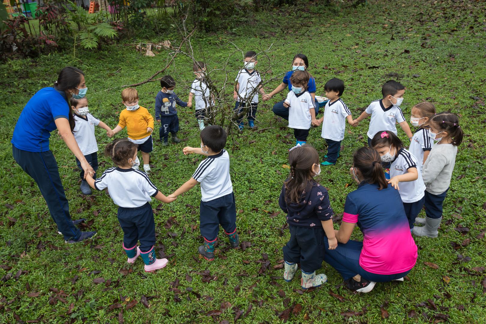 preschool campestre