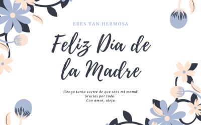 Día de la madre 5B