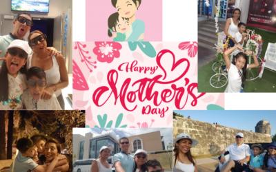 Día de la madre 7A