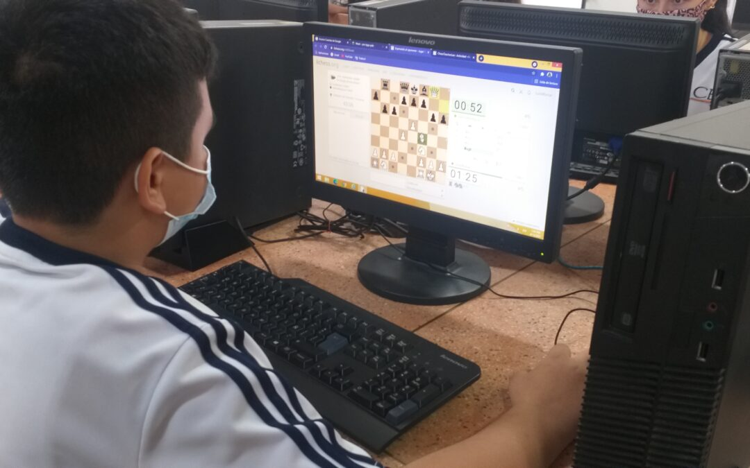Torneo de pruebas de ajedrez