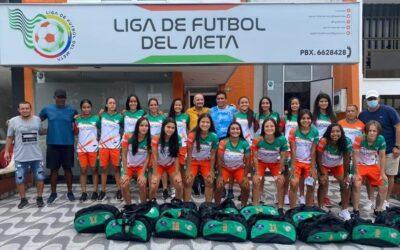Laura Sofía Pardo participará en los Juegos Nacionales de fútbol sub 19